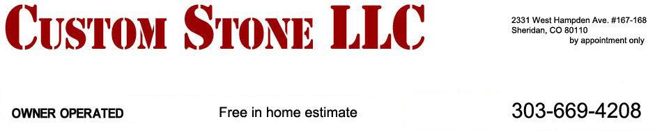Custom Stone LLC